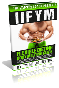 IIFYM Flexible Dieting Boydbuilding Guide