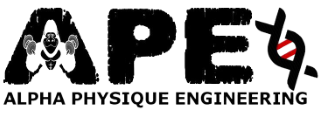 Alpha Physique Engineering | APEcoach.com