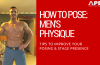 How to Pose- Men's Physique